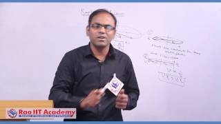 Kepler's Law Of Planetary Motion - IIT JEE Main and Advanced Physics Video Lecture [RAO IIT ACADEMY]