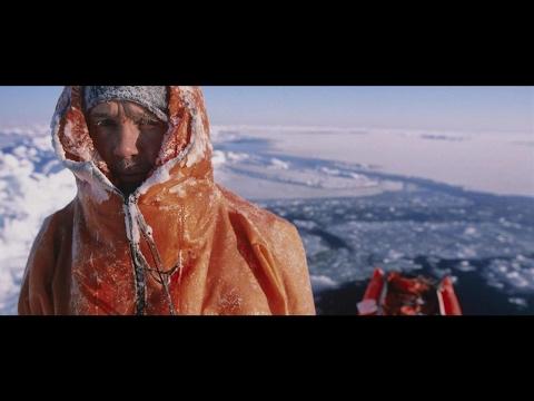 Meet Pen Hadow: Polar Explorer and World Record Holder