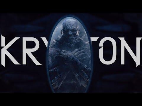 "Reaction | 6 серия 1 сезона ""Криптон/Krypton"""