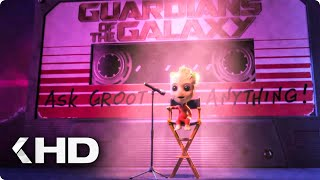 Baby Groot Scene | Wreck-It Ralph 2 (2018)