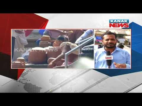Regulating Ananda Bazaar: SJTA Chief Administrator To Meet Sevayats