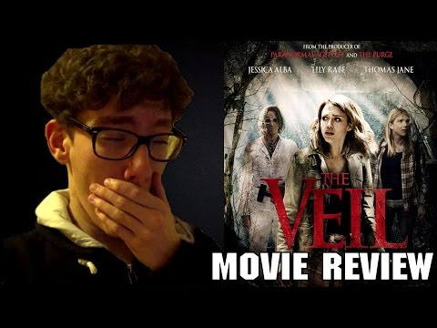 The Veil [Movie Review]