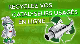 ecotrade group rachat  recyclage de catalyseurs depuis