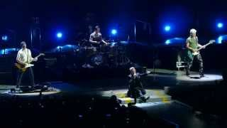 4k - U2 - Beautiful Day - All I Want is You - WoWY - The Forum Inglewood CA, 2015-05-31 May 31st