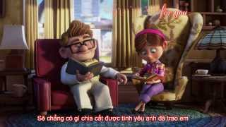 Westlife - Nothing's Gonna Change My Love For You [VietSub | Kara E...