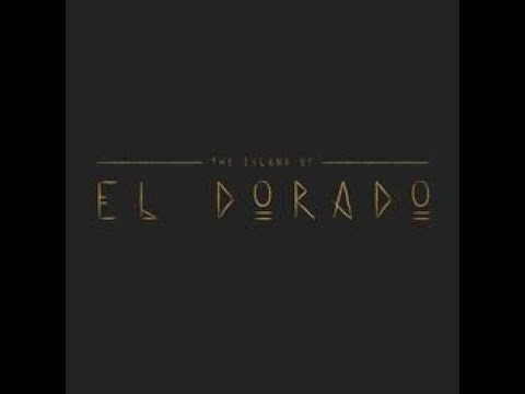 Gaming Knights Kickstarter preview ; We play The island of El Dorado