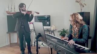 KAMELOT - End of Innocence (Violin & Piano Cover)