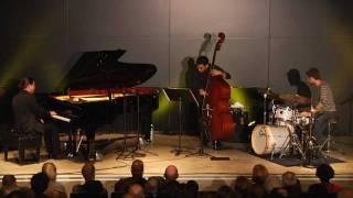 Alfredo Rodriguez Trio Perform Cu-bop Blue Green Akron Akron Art Museum.mp4