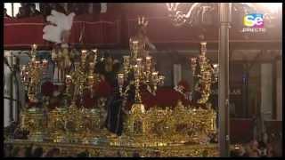 Jesus de Las Penas. La Estrella .La Campana Sevilla.2013