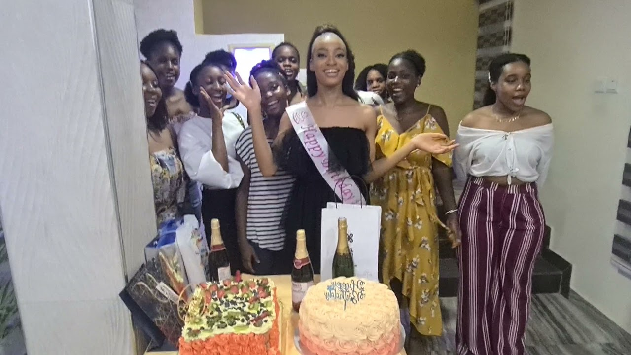 Download Yul Edochie's daughter's 16th birthday party.