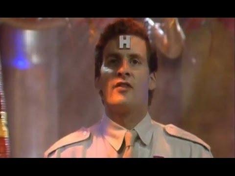 Rimmer Impersonates the Crew - Red Dwarf - BBC