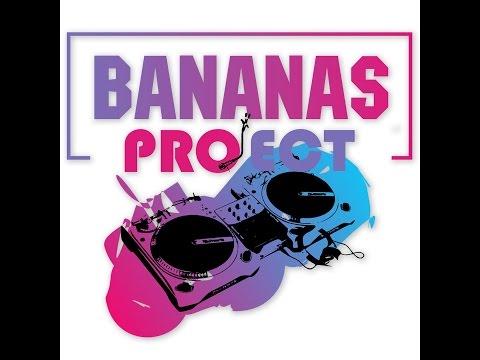 18+ BANANAS Project - спор на 500 подписчиков и побритые ноги на сцене!