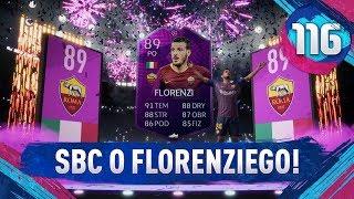 SBC o FLORENZIEGO! - FIFA 19 Ultimate Team [#116]