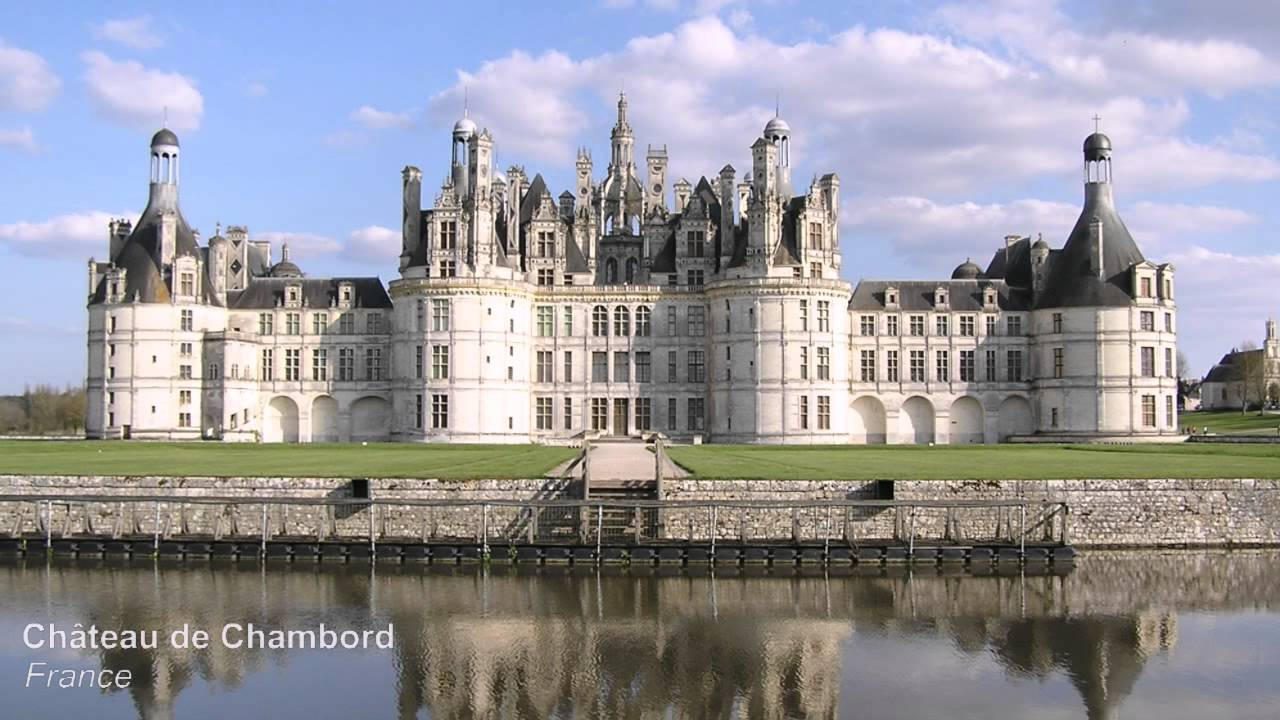 top 25 beautiful medieval castles youtube. Black Bedroom Furniture Sets. Home Design Ideas
