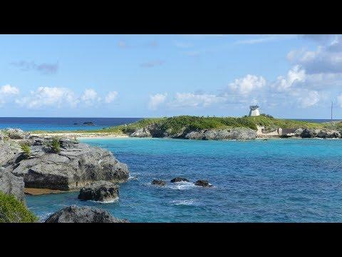 Cooper's Island Nature Reserve - St. David's Island - St. George's Parish - Bermuda