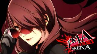 [Persona 4 Arena OST] Missions for the Brilliant Executioner...