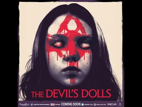 Trailer do filme Devil Doll