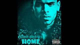 "Chris Brown - ""Home"" (EXPLICIT CDQ) [AUDIO]"