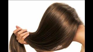Пример мастер класса по уходу за волосами