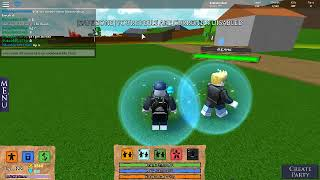Roblox | Elemental Battlegrounds | Ult spaming element glitch | Patched! |