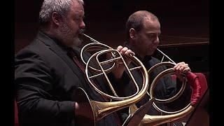 G.F. Händel: Water Music - Akademie für alte Musik Berlin - Live concert HD thumbnail