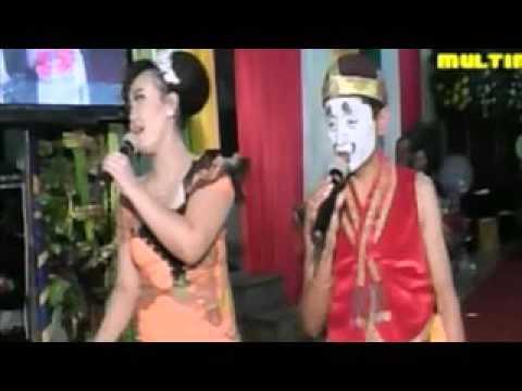 Campursari Sangkuriang Suket Teki -  Bojo Ketikung Areva Music 2016