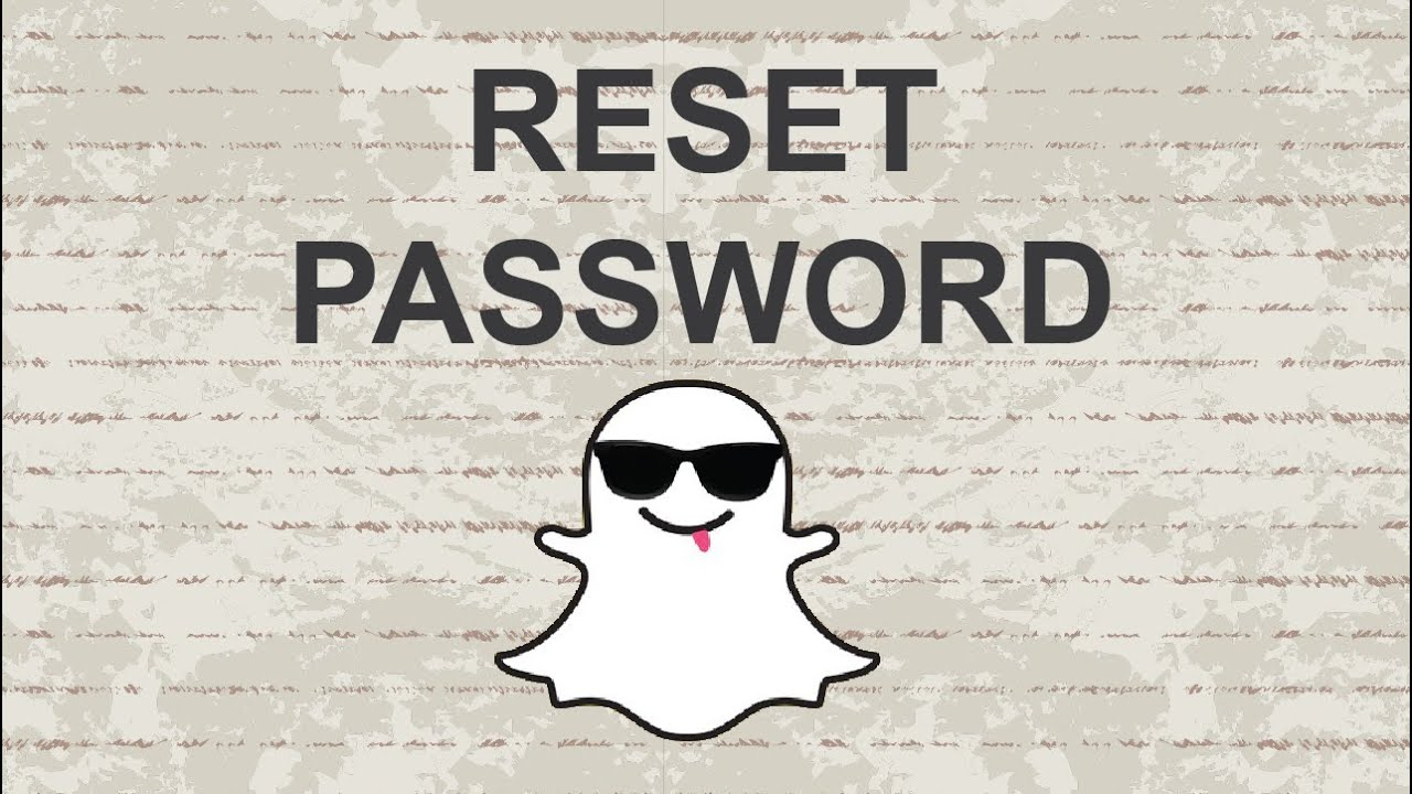 Reset-Snapchat-Password-copy-1 Forgot Snapchat password - How you can reset it?