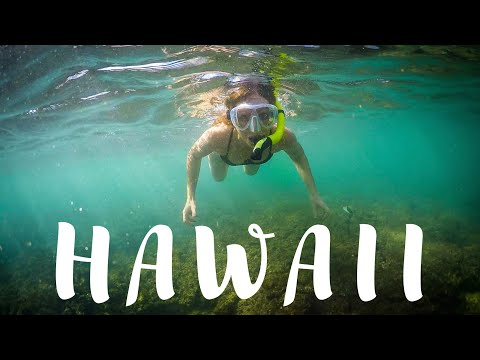 PARADISE: THE ULTIMATE HAWAII TRAVEL VLOG