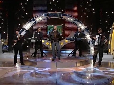 Igor Popovic - Beograd Bar - Gold Music - (TV PINK 2008)