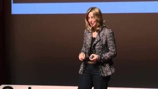 A few ideas for your early career: Charlotte Anne Lamprecht at TEDxSabanciUniversity