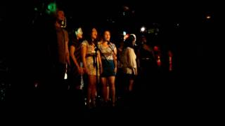 29/41 The Silverlake Chorus - Lonesome Tears [Beck Cover] (HD)