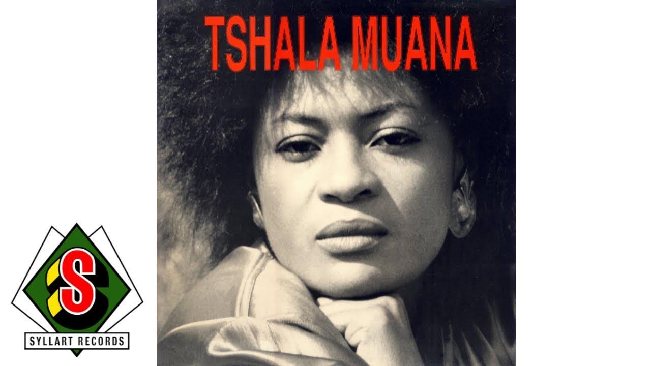 Download Tshala Muana - Bena (audio)