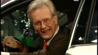 Die Harald Schmidt Show - Folge 1197 - Wochenendeinkäufe