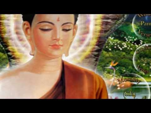 Karaniya Metta Sutta Chanting with Meaning