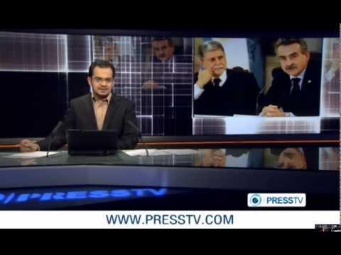 Argentina-Brasil. Brasil-Argentina UNASUL estratégia de defesa comum e cibernética. Press TV (Ingl.)