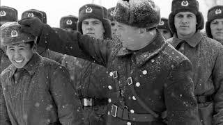Как появилась дедовщина в советской армии