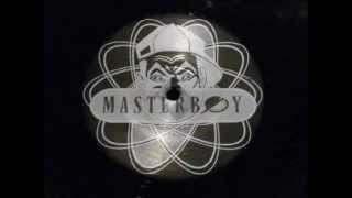 MasterBoy - Everybody needs somebody