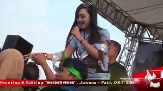 MOVE ON  JIHAN AUDY NEW PALLAPA  REMBANG 2017