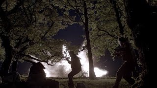 Дикая погоня и мощный взрыв доктора. Шерлок. 2012