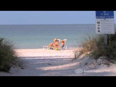Anna Maria Island Inn, Bradenton Beach, Florida