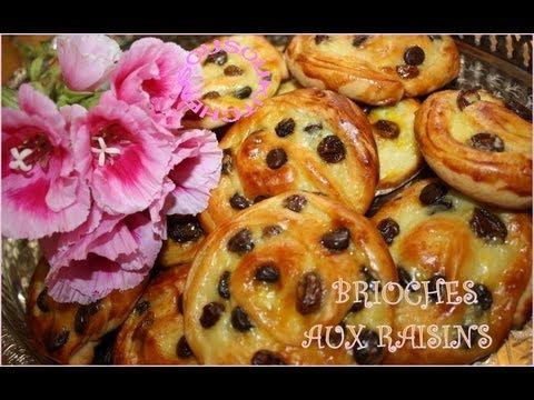 brioches-aux-raisins/schneck-with-raisins-بريوش-بالزبيب-sousoukitchen