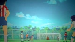 Captain Tsubasa Episode 12 English Subbed