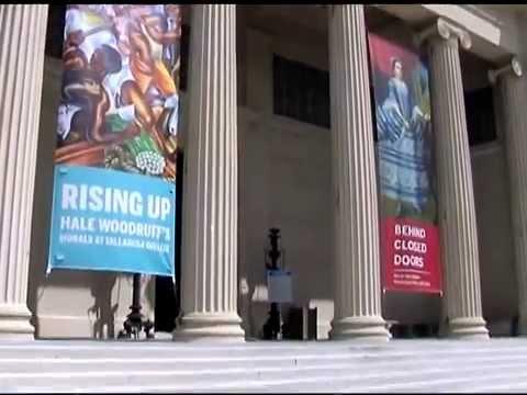Summer Video Institute 2014- New Orleans Museum of Art