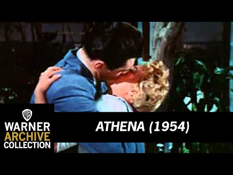 ATHENA (Original Theatrical Trailer)