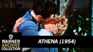 ATHENA (Original Theatrical Trailer)