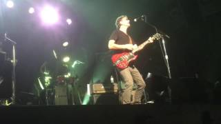 Semisonic- For All Time (New Song) (First Ave 6/17/17)