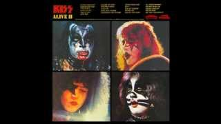 KISS - I Stole Your Love - KISS ALIVE II ALBUM 1978