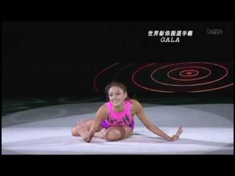 GALA - Evgenia Kanaeva (Mie RG WC 2009 Day7)