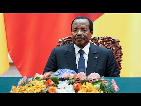 Cameroon sets presidential elections for October 7, amid worsening Anglophone crisis