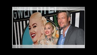 Are Blake Shelton And Gwen Stefani Ready To Team Up On A Joint Album? Wedding Rumors Continue To ...